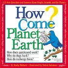 How Come? Planet Earth cover